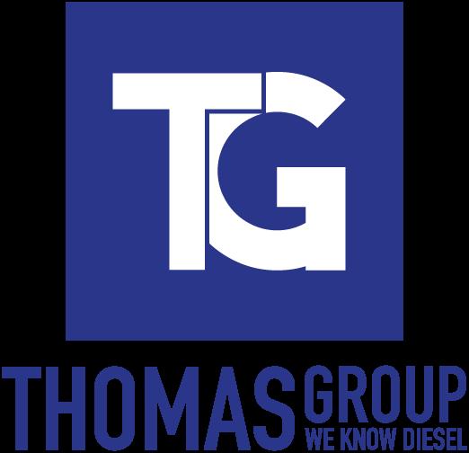 Thomas Group logo